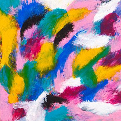 Patrick Butcher Jnr, Freedom, 2011